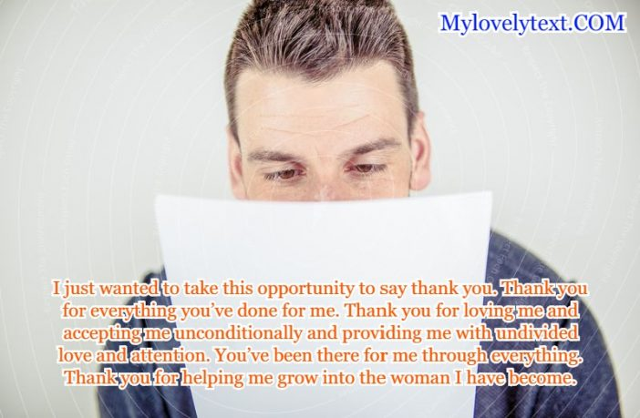 Long Paragraphs For Him