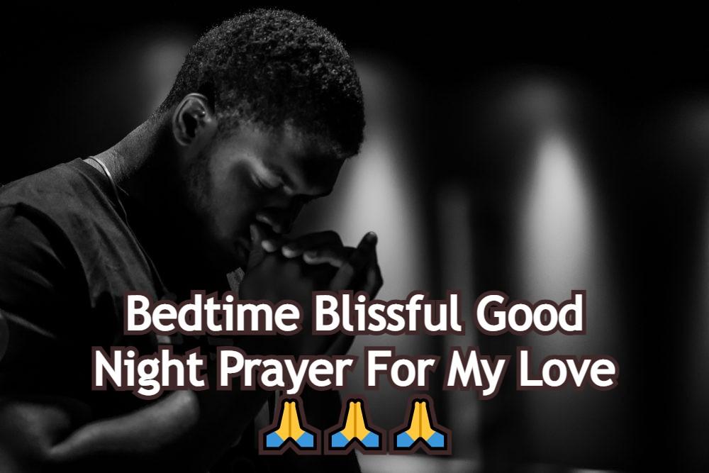 Love my night night Good Night,