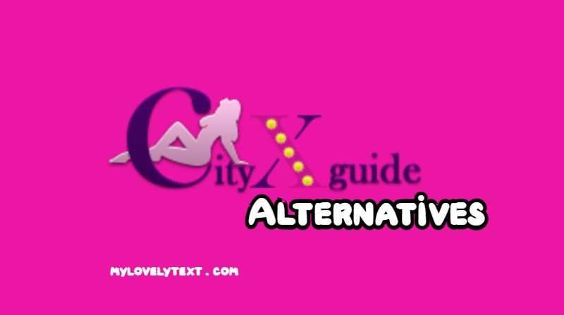 Web sites Like Cityxguide